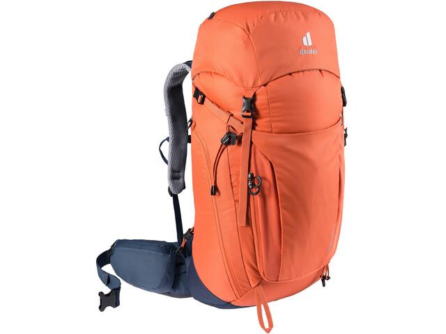 deuter Trail Pro 36 Backpack paprika/marine